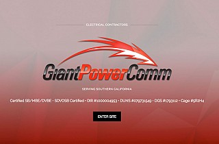 Giant Power Comm