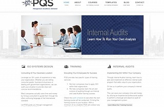 PQS Management Inc